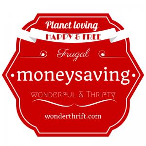 wonderthrift.com