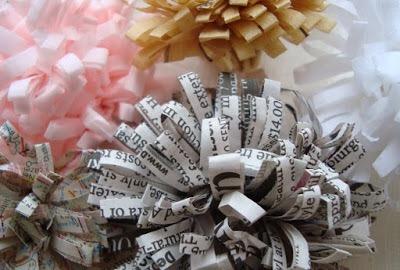 Beautiful Eco Gift Wrap Ideas