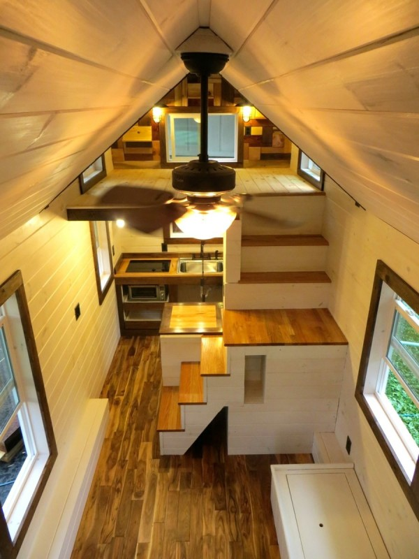 Tiny Home Movement